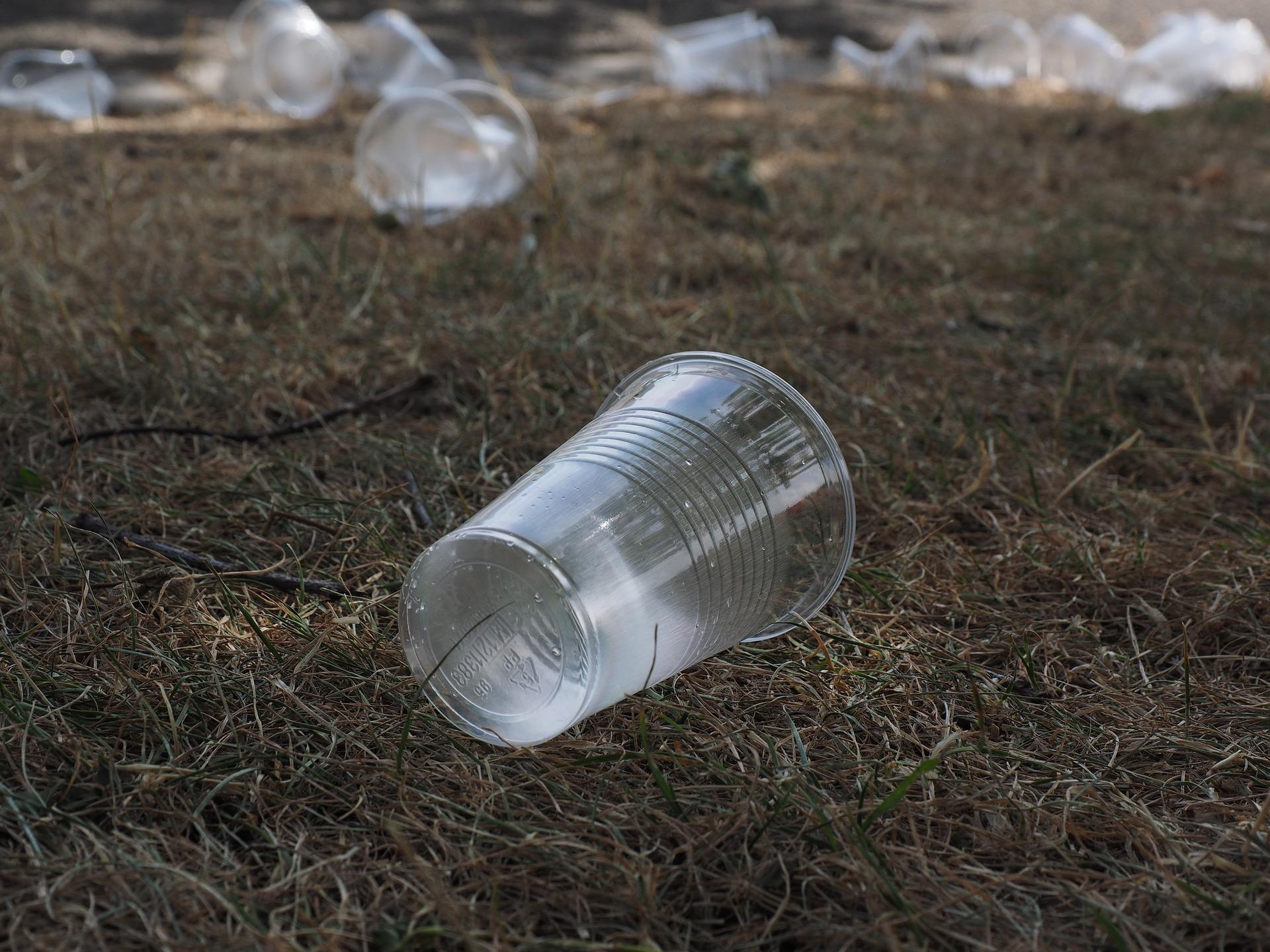 Nasce una piattaforma europea per il riciclaggio della plastica