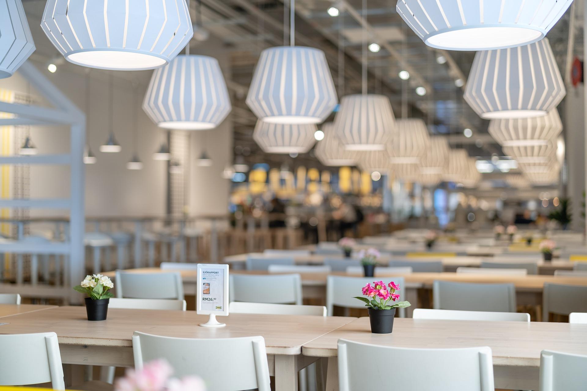 Anche l'Ikea dice stop alle plastiche monouso