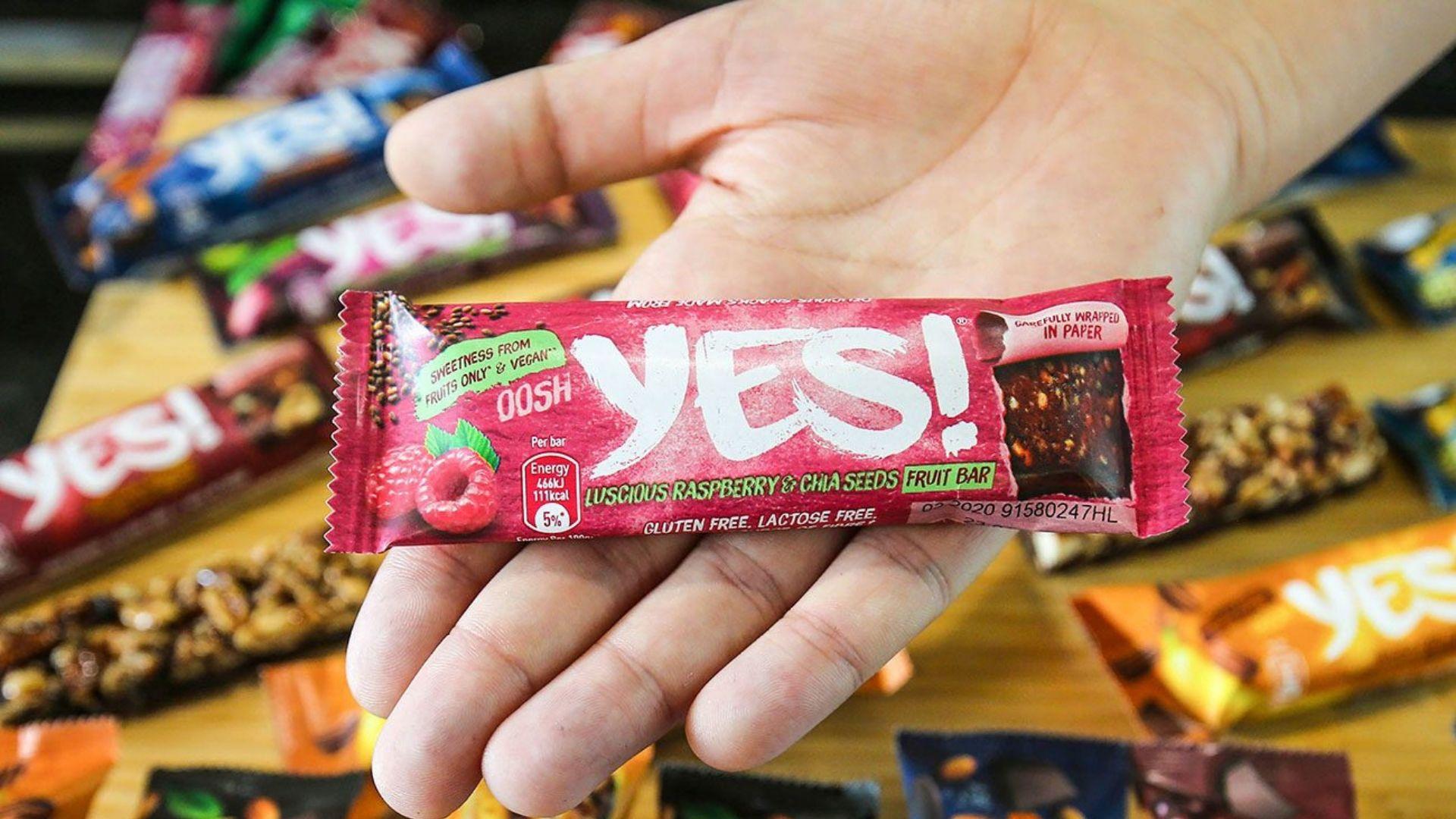 Nestlé: YES, la merendina 100% riciclabile